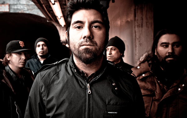 Deftones discuss Chi Cheng, Transformers, Chino Moreno and his grandma
