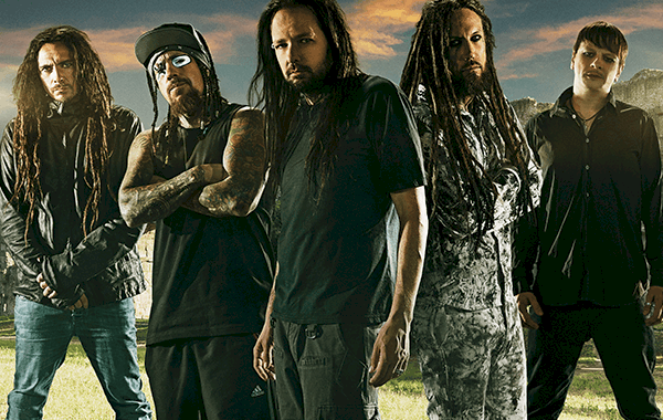 Korn – Munky talks Head's departure, Ross Robinson and his penis size