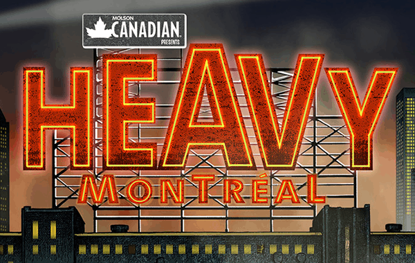Heavy Montréal 2015 – Lineup, pictures, interviews