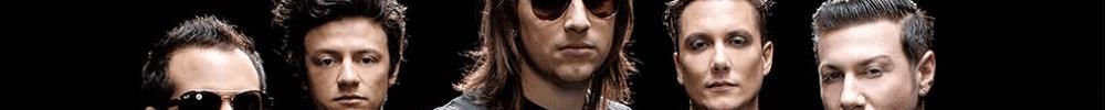 Avenged Sevenfold photo - Header