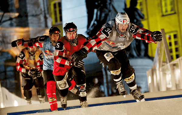 Red Bull Crashed Ice World Championship Finals (2011) – Video
