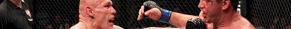 UFC - Krzysztof Soszynski photo - Header