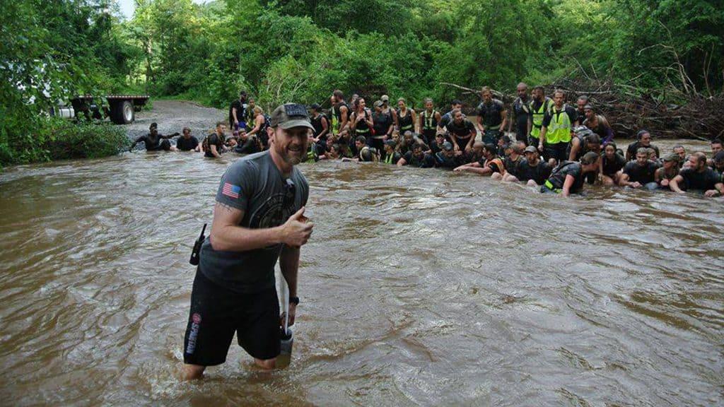 Rob Barger | Surviving the Spartan Death Race
