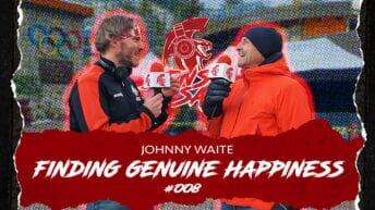 How to Find Happiness Through Gratitude and Minimalism with Johnny Waite | Sensei Says Podcast